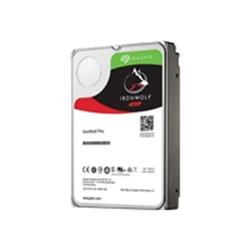 "Seagate 6TB IronWolf Pro 3.5"" SATA 6GB/s 7200RPM Hard Drive"