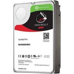 "Seagate 8TB IronWolf Pro 3.5"" SATA 6GB/s 7200RPM Hard Drive"