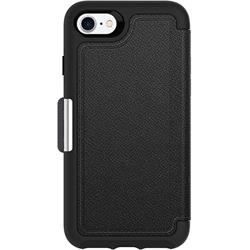 OtterBox Strada Folio Case for iPhone 7/8 - Black