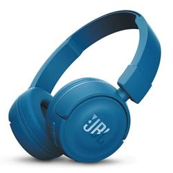 JBL T450 Bluetooth Wireless on-ear headphones - Blue