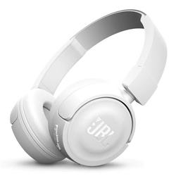 JBL T450 Bluetooth Wireless on-ear headphones - White