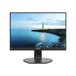 "Philips 241B7QUPBEB/00 24"" 1920x1080 5ms HDMI VGA DP USB-C LED Monitor"