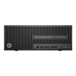 HP 280 G2 Core i5-7500 8GB 256GB SSD Windows 10 Professional
