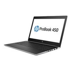 "HP Probook 450 Core i5-8250U 8GB 256GB SSD 15.6"" Windows 10 Pro"