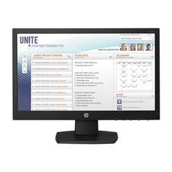 "HP V197 18.5"" LED Monitor"