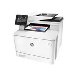 HP LaserJet Pro M377dw Colour MFP Printer