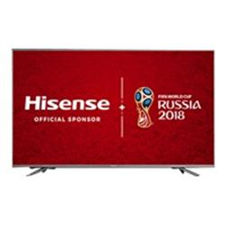 "Hisense N6800 65"" ULED 4K Ultra HD HDR LED Smart TV"