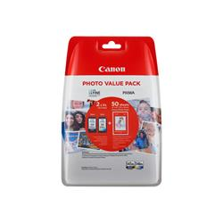 Canon PG545XL/CL546XL Photo Value Pack 2-Pack