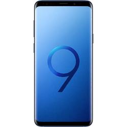 "Samsung Galaxy S9+ 6.2"" 128GB Coral Blue"