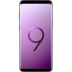 "Samsung Galaxy S9+ 6.2"" 128GB Lilac Purple"