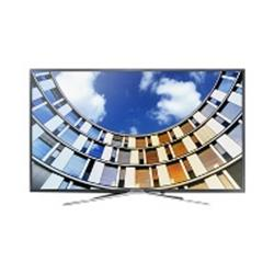 "Samsung UE49M5520AK 49"" Smart HD Flat TV Quad Core"