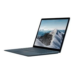"Microsoft Surface Core i5-7200U 8GB 256GB SSD 13.5"" Windows 10 S - Cobalt Blue"