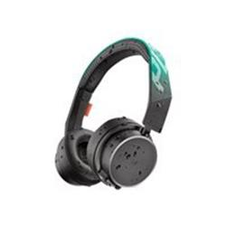 Plantronics Backbeat Fit 500 Wireless On-Ear Sport Headphones Teal