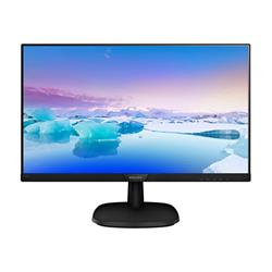 "Philips V-Line 273V7QSB 27"" 1920x1080 8ms VGA DVI IPS LED Monitor"