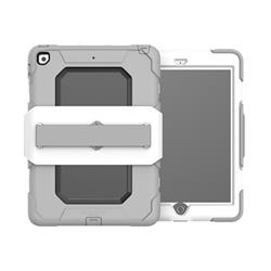 Griffin Survivor Case for Samsung Galaxy Tab 10.1 - White/Grey