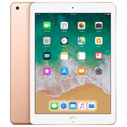 Apple iPad Wi-Fi + Cellular 128GB - Gold