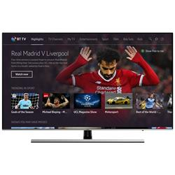 "Samsung 49"" NU8000 4K UltraHD HDR1000 Dynamic Crystal Colour Smart LED TV"