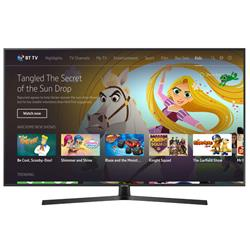"Samsung 55"" NU7400 4K UltraHD HDR10+ Smart LED TV"