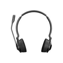 Jabra Engage Stereo Headset, incl cushions