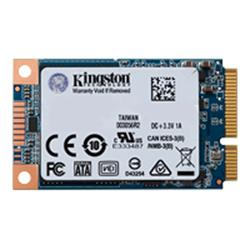 Kingston 240GB UV500 SATA 6Gb/s mSATA SSD