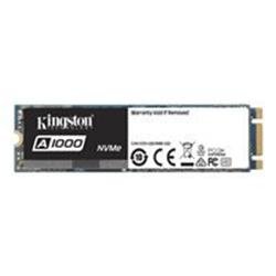 Kingston 240Gb SSDNOW A1000 M.2 2280 PCIe NVMe 3.0 x2 SSD