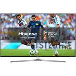 "Hisense 55"" U7A ULED 4K UltraHD HDR Perfect Smart TV"
