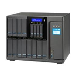 QNAP TS-1685-D1521 8GB 16 Bay Diskless NAS