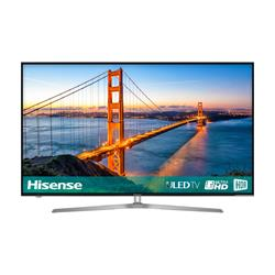 "Hisense 50"" U7A 4K UltraHD Smart LED TV with Freeview"