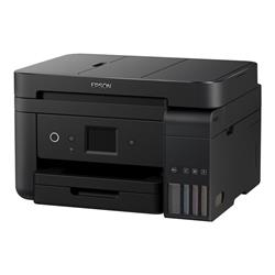 Epson EcoTank ET-4750 Colour Inkjet 33ppm Multifunction Printer