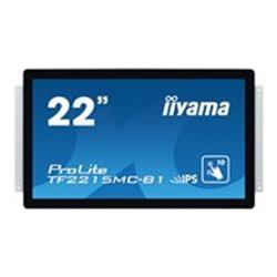 "iiyama ProLite TF2215MC-B1 21.5"" 1920x1080 14ms HDMI VGA DisplayPort LED Monitor"