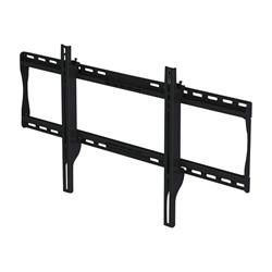 "Peerless-AV Universal Flat Wall Mount FOR 39"" T"