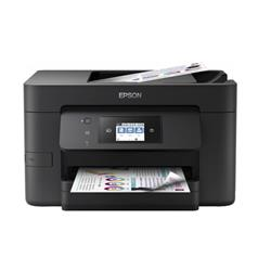 Epson WorkForce Pro WF-4720DWF Colour Ink-Jet Multifunction Printer