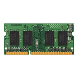 Kingston 4GB DDR4 2666 MHz SODIMM Non-ECC CL19 Memory