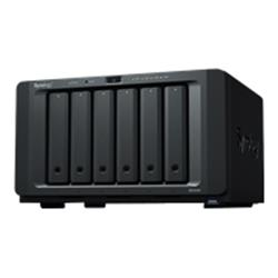 Synology DS1618+/60TB-REDPRO (6 x 10TB) 6 Bay NAS