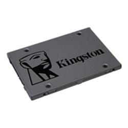 "Kingston 240GB SSDNOW UV500 SATA A3 2.5"" GGb/s 256-bit AES Encryption"