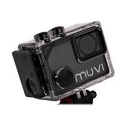 Veho Muvi KX-1 Handsfree 4k Action Camera with 12MP Lens