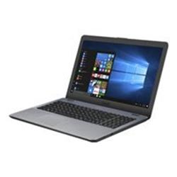 "Asus Vivobook X542UA Core i3-7100 4GB 500GB HDD 15.6"" Windows 10 Pro"