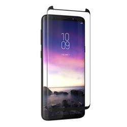 Mophie InvisibleShield Glass Curve for Galaxy S9+ Case Friendly