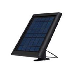 Ring Spotlight Solar Panel - Black