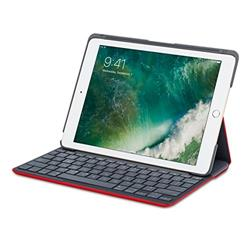 Logitech Canvas Keyboard and Folio Case for iPad Air