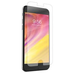 Mophie InvisibleShield Glass+ iPhone 6/6s/7/8 Case Friendly Screen