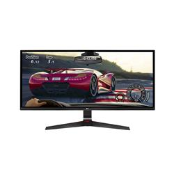 "LG 29UM69G 29"" 2560x1080 1ms HDMI DisplayPort USB-C UltraWide IPS LED Monitor"