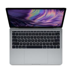 Apple 15-inch MacBook Pro with Touch Bar: 2.2GHz 6-Core i7 256GB - Space Grey