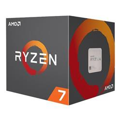 AMD Ryzen 7 2700X 4.35 GHz 8-core 16 threads - 20 MB c
