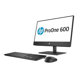 "HP ProOne 600 G4 AIO Core i5-8500 8GB 256GB SSD 21.5"" Windows 10 Pr"