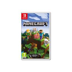 Nintendo Minecraft (Bedrock Edition) - Nintendo Switch