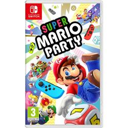 Nintendo Super Mario Party - Nintendo Switch