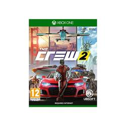 UbiSoft The Crew 2 - Xbox One