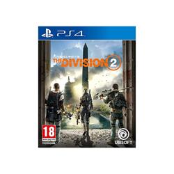UbiSoft The Division 2 - PS4