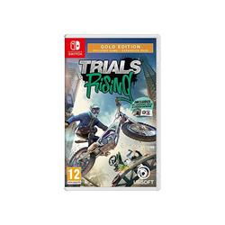 UbiSoft Trials Rising (Gold Edition) - Nintendo Switch